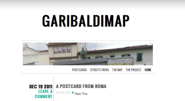 GaribaldiMap