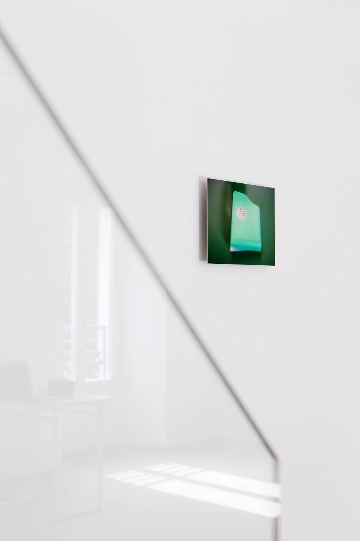 Infinite (Installation View), 2014. Courtesy: Artopia Gallery.